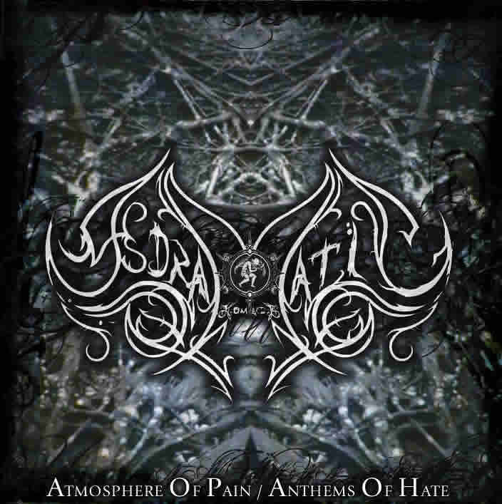 As Dramatic Homage - Atmosphere of Pain / Anthems of Hate