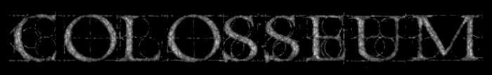 Colosseum - Logo