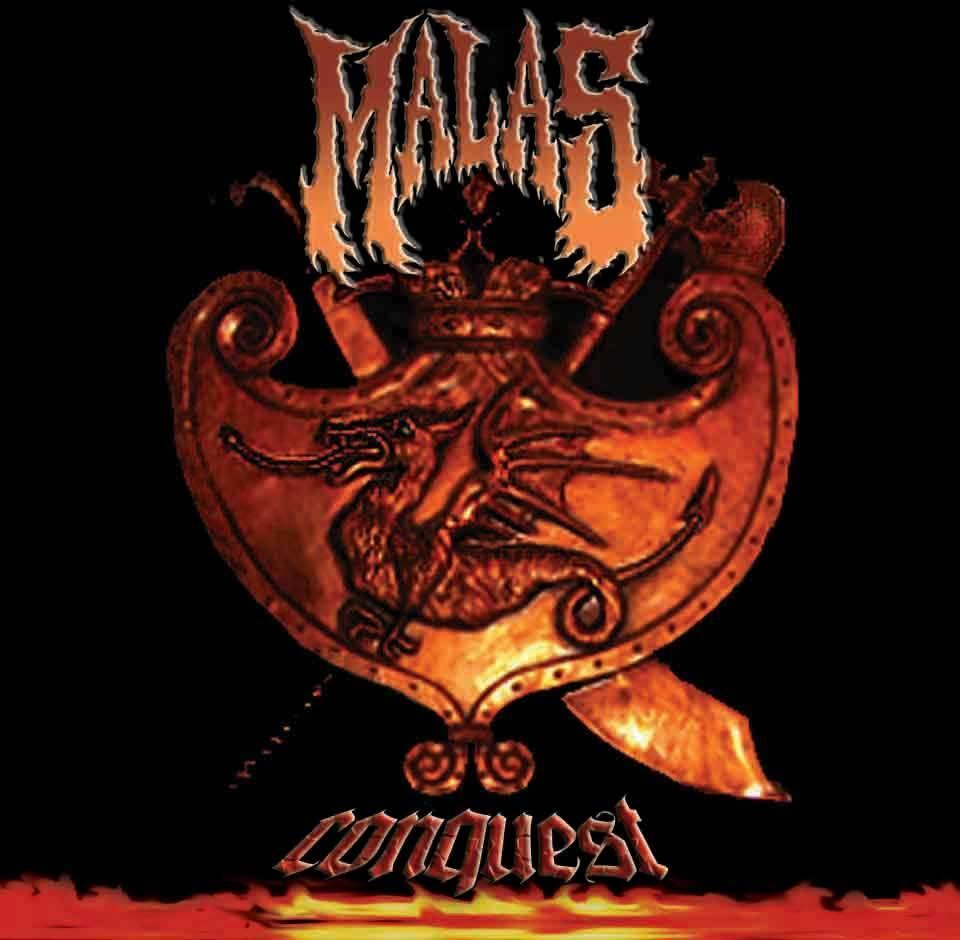 Malas - Conquest