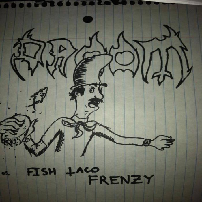 Droom - Fish Taco Frenzy