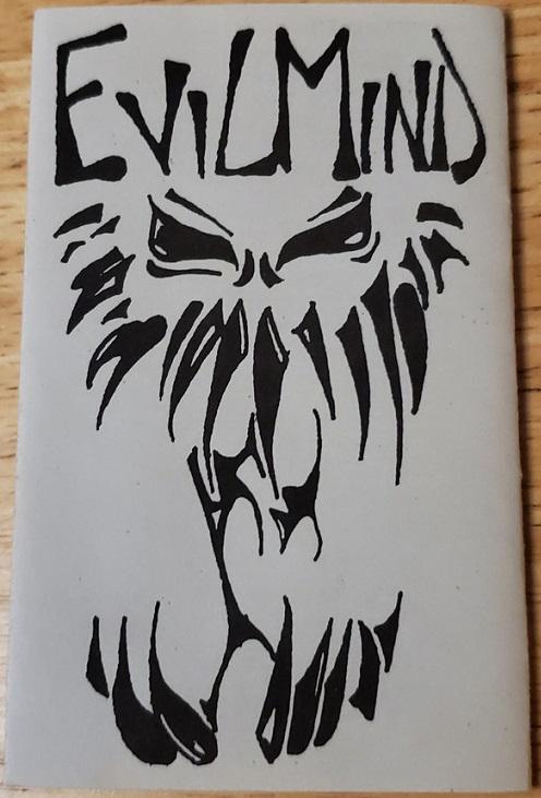Evil Mind - Evil Mind
