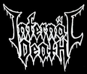 Infernäl Death - Logo