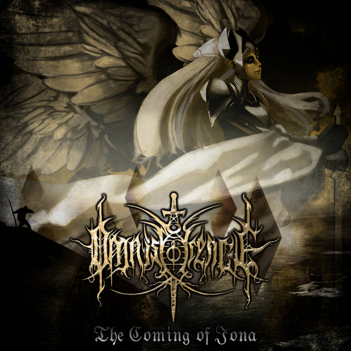 Omniscience - The Coming of Iona