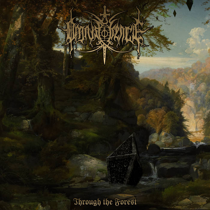 Omniscience - Through the Forest
