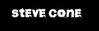 Steve Cone - Logo