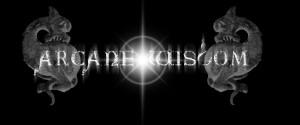 Arcane Wisdom - Logo