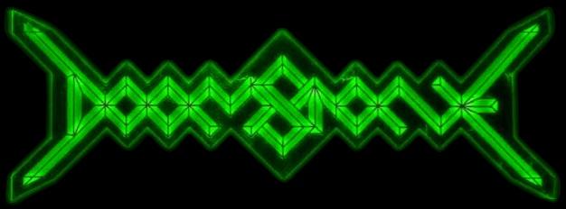 Doomstone - Logo