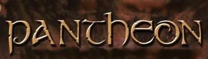 Pantheon - Logo