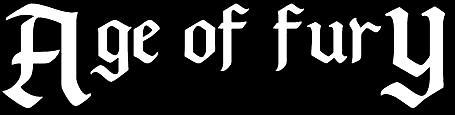 Age of Fury - Logo