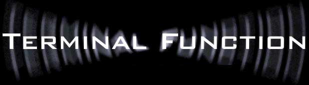 Terminal Function - Logo