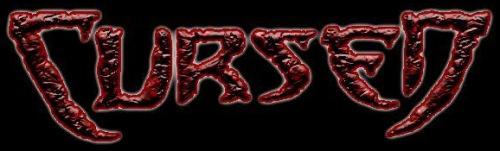 Cursed - Logo
