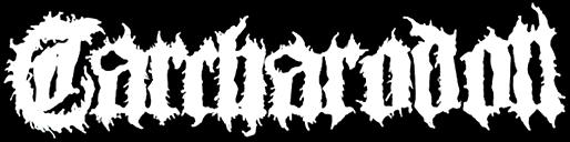 Carcharodon - Logo