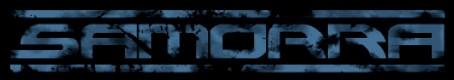 Samorra - Logo