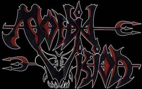Morbid Vision - Logo