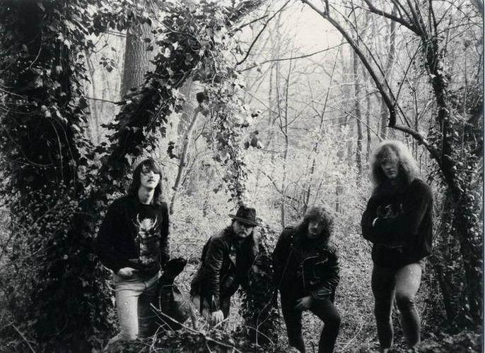 Morbid Vision - Photo