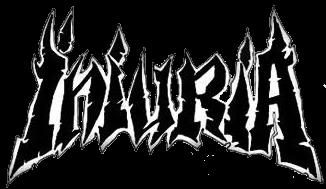 Iniuria - Logo