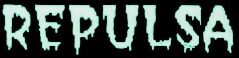 Repulsa - Logo