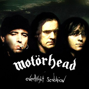 Motörhead - Overnight Sensation - Reviews - Encyclopaedia