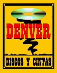 Discos y Cintas Denver