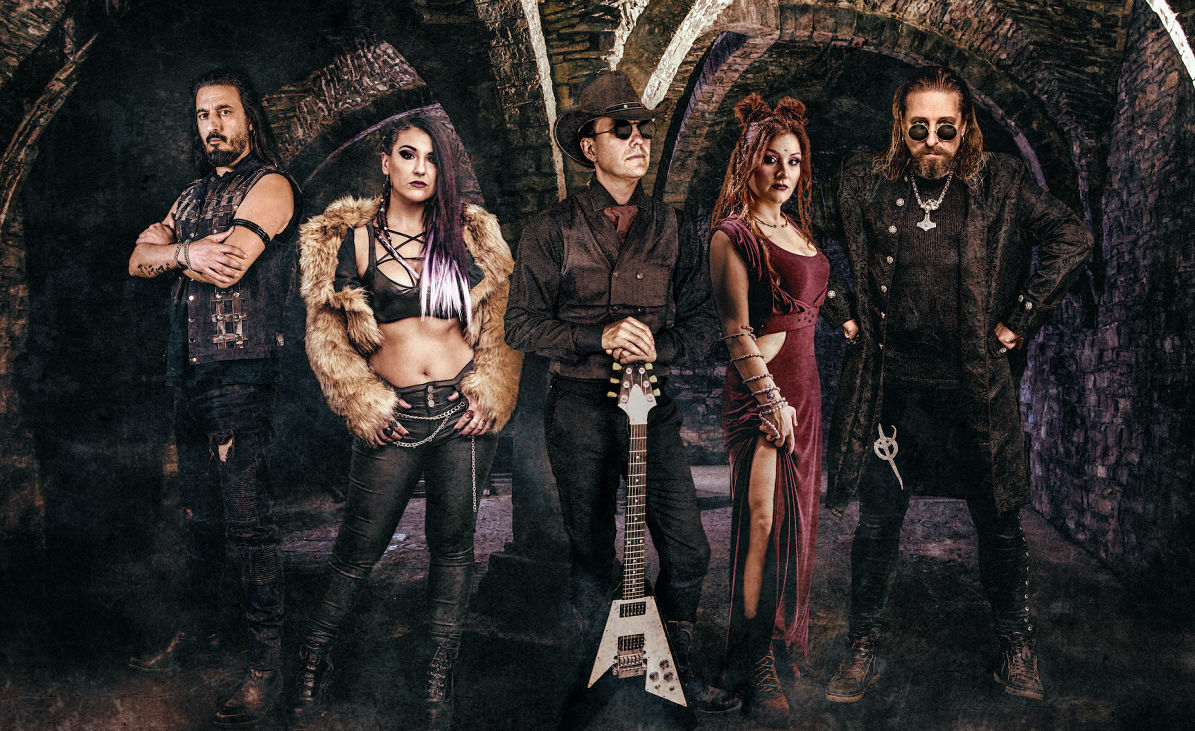 Therion - Photo