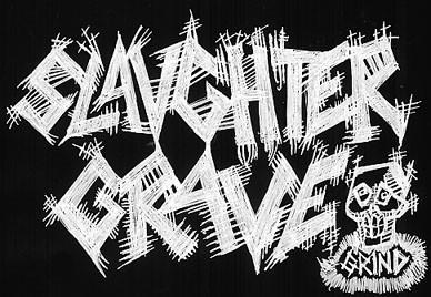 Slaughtergrave - Logo