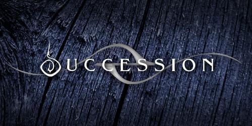 Succession - Logo