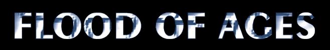 Flood of Ages - Logo