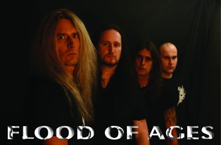 Flood of Ages - Photo