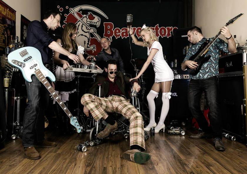 Beaverstore - Photo