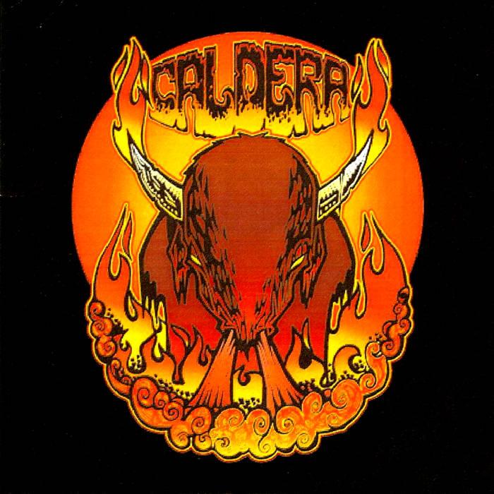 Caldera - Demo 2005