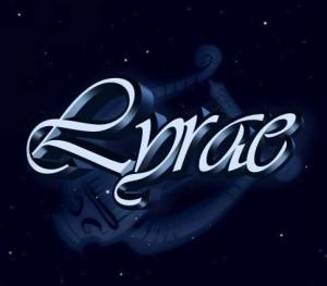 Lyrae - Logo