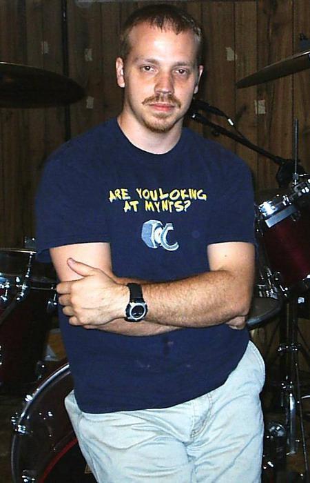 Erik McCray