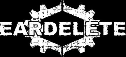 Eardelete - Logo
