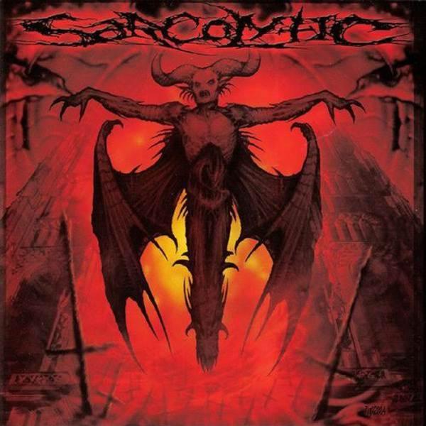 Sarcolytic - Sarcolytic