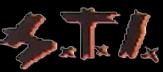 SxTxIx - Logo