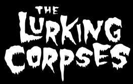 The Lurking Corpses - Logo