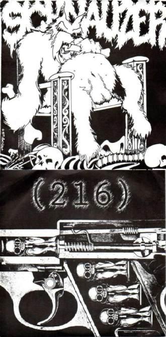 Schnauzer - Schnauzer / (216)
