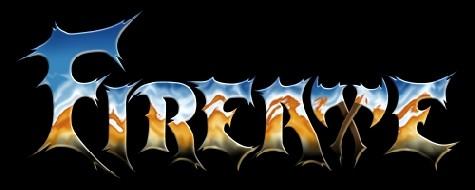 Fireaxe - Logo