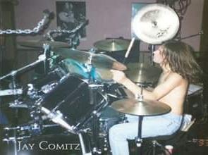 Jay Comitz