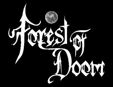 Forest of Doom - Logo