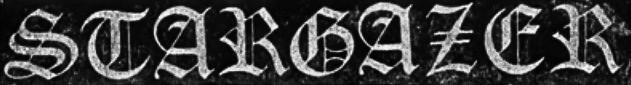 Stargazer - Logo