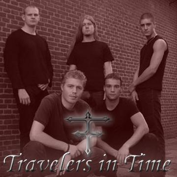 Travelers in Time - Photo