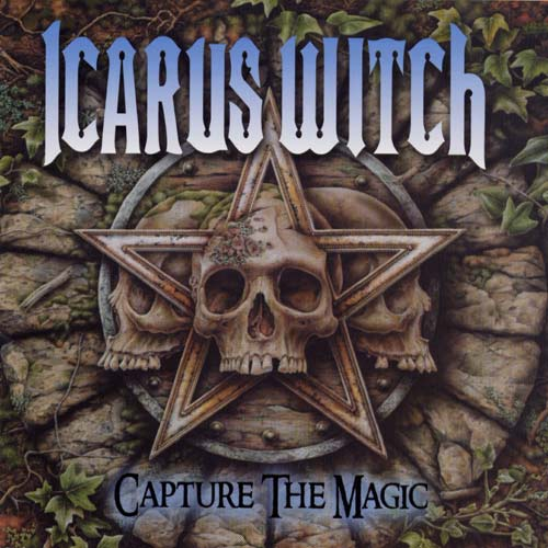 Icarus Witch - Capture the Magic