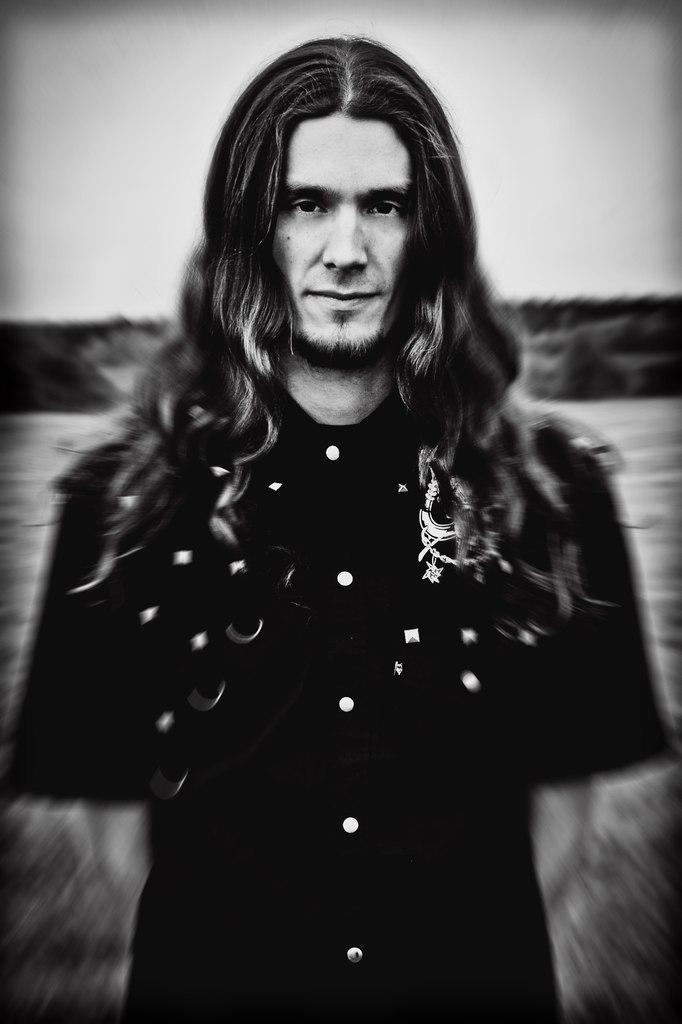 Alexander Volchek