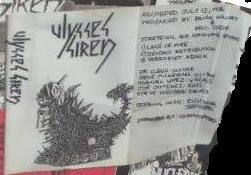 Ulysses Siren - Terrorist Attack