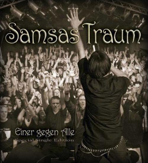 Samsas Traum - Einer gegen Alle - Special Single Edition