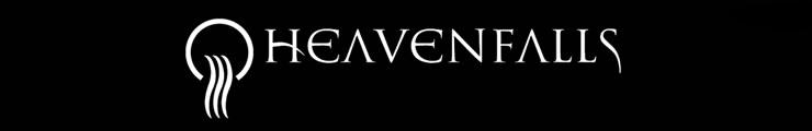 HeavenFalls - Logo