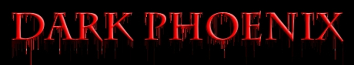Dark Phoenix - Logo