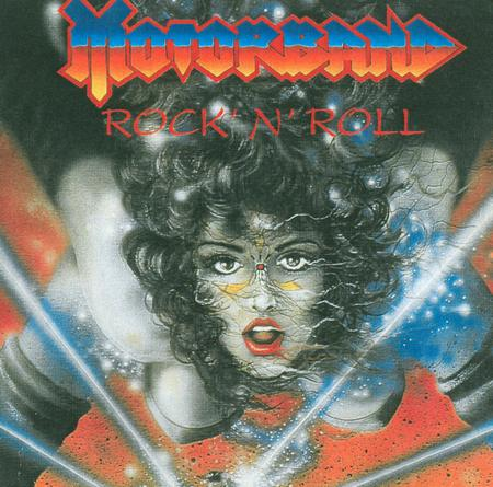 Motorband - Rock'n'Roll