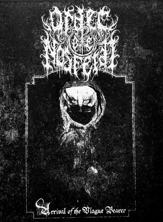 Order of Nosferat - Arrival of the Plague Bearer